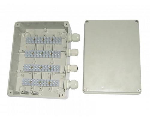 Барьер-КР-Б (48 цепей, пластик)