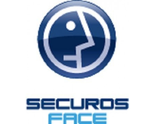 ISS02FACE6-PREM Лицензия модуля распознования лиц до 10000 чел.