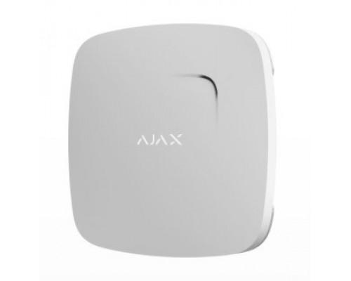 Ajax FireProtect Plus (white)