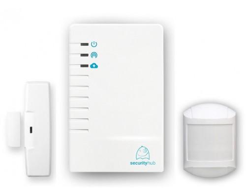 Security Hub (комплект)