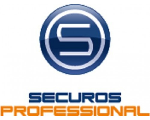 ISS01SYS-PROF Лицензия ядра видеосервера версия 9.x