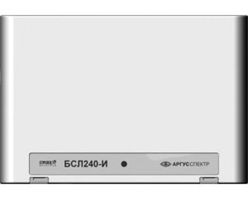 БСЛ240-И (Стрелец-Интеграл®)