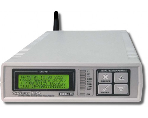 "УОП-3 GSM (""Т-34"")"