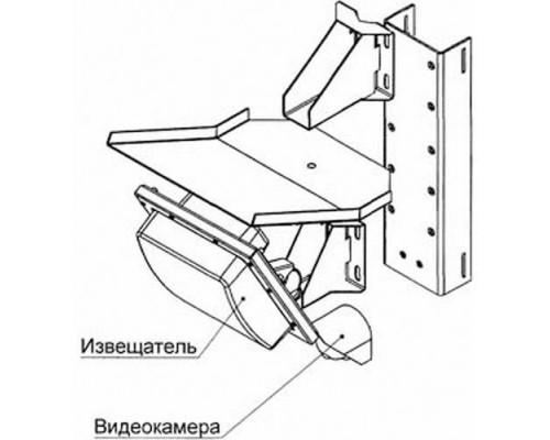 Комплект монтажных частей (Фон-3, Фон-3Т, Фон-3/1, Фон-3/1Т)