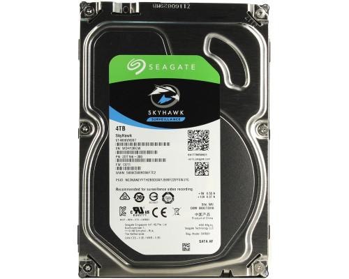HDD 4000 GB (4 TB) SATA-III SkyHawk (ST4000VX007)