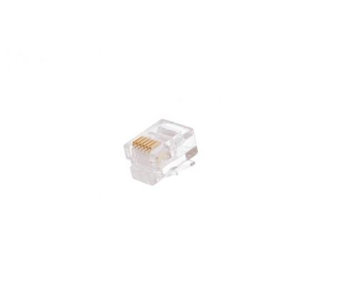 EC-UP6P6C-UC-003-TR-100 (100шт)