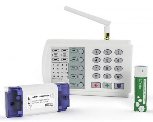 Контакт GSM-9K