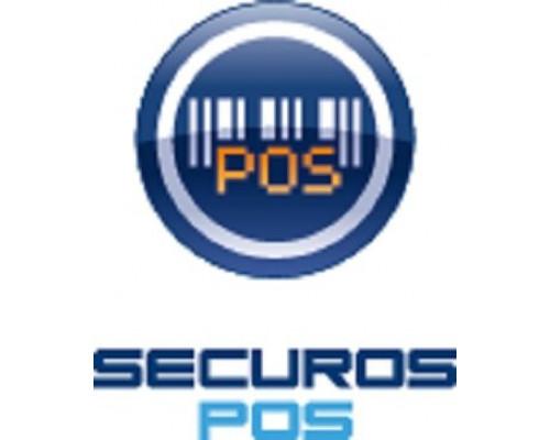 ISS01POS-PROF Лицензия подключения POS-терминала