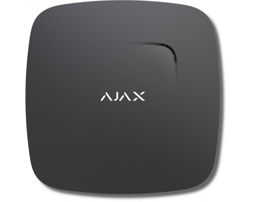 Ajax FireProtect (black)