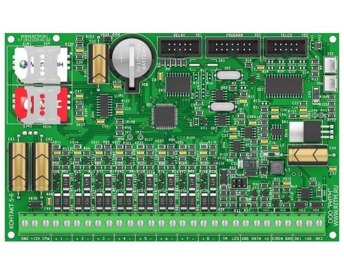 Контакт GSM-5-2 3G (без голоса) с контролем АКБ