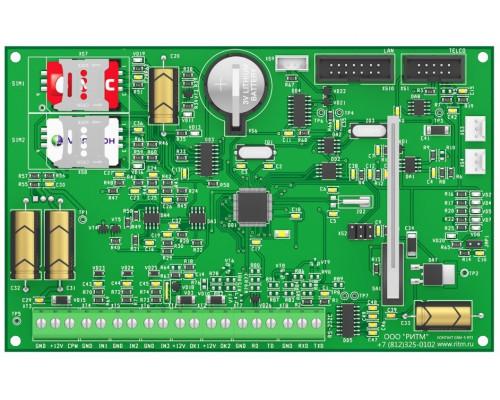 Контакт GSM-5-RT3 3G