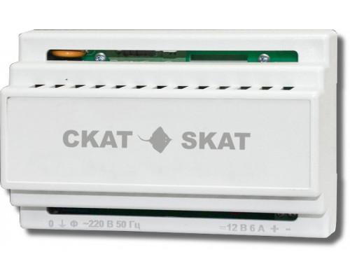 SKAT-12-6.0DIN