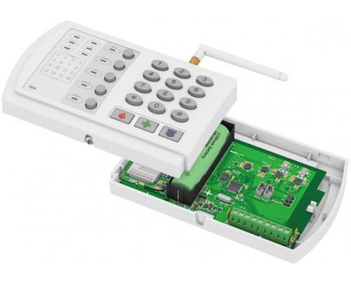 Контакт GSM-14К