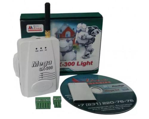 Mega SX-300-Light