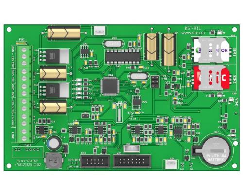 Контакт GSM-5-RT1 3G