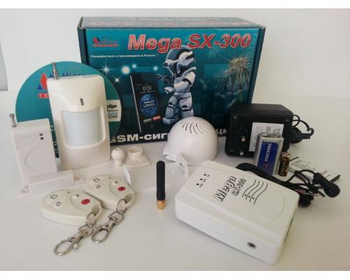 Mega SX-300 RADIO