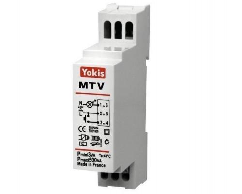 MTV500M