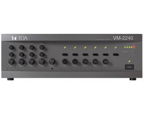VM-2120 ER (TOA)