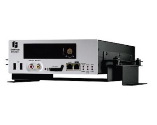 EMV-401 (Wi-Fi + 3G)