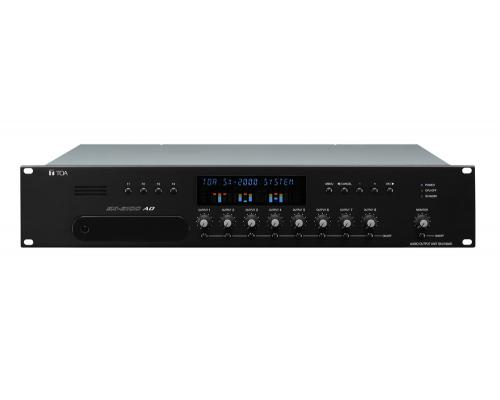SX-2100AO (TOA)