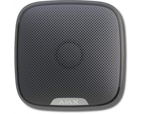 Ajax StreetSiren (black)