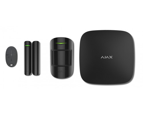 Ajax StarterKit (black)
