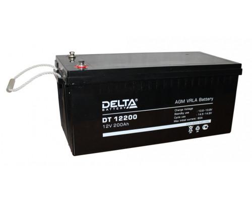 Delta DT 12200