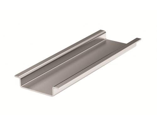 DIN-рейка с насечкой OMEGA 3 35х7,5мм L=2м (02135)