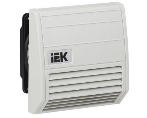 Вентилятор с фильтром 21 куб.м./час (YCE-FF-021-55)
