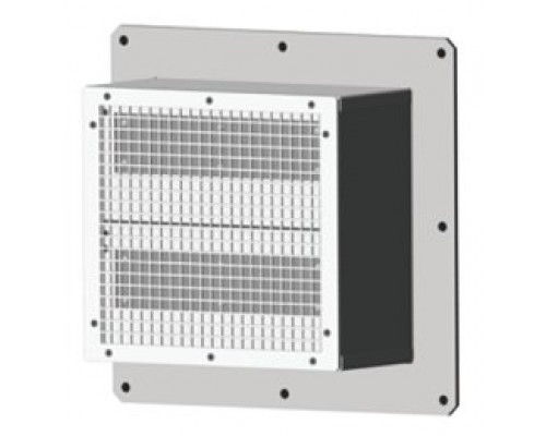 Декоративная решетка для КСИД 300/150Д