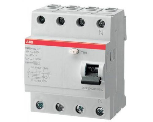FH204 AC-25/0,03 (2CSF204004R1250)