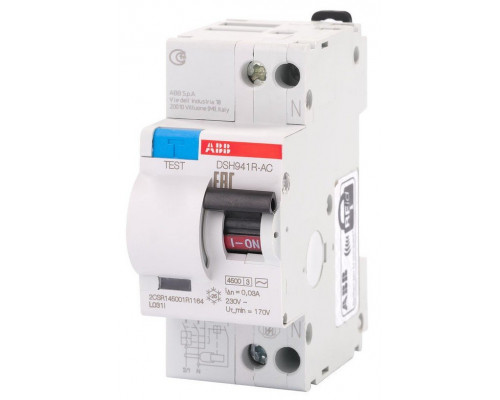 DSH941R C40 30мА (2CSR145001R1404)