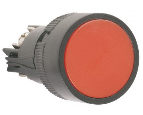 """Кнопка SВ-7 """"Стоп"""" красная D=22 мм (BBT40-SB7-K04)"""