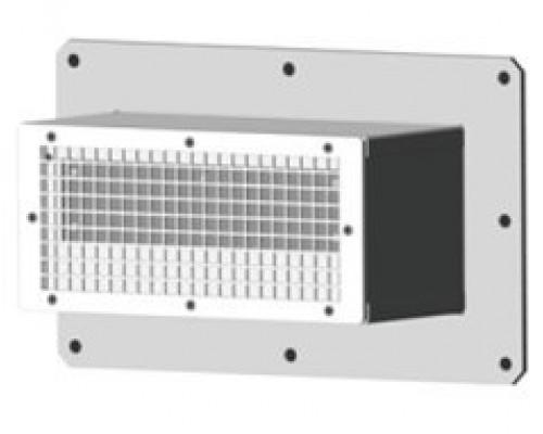 Декоративная решетка для КСИД 150