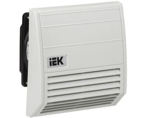 Вентилятор с фильтром 55 куб.м./час (YCE-FF-055-55)