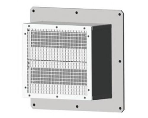 Декоративная решетка для КСИД 1000/500Д