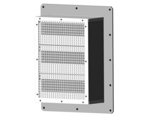 Декоративная решетка для КСИД 450/300Д