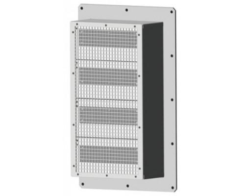 Декоративная решетка для КСИД 600/450Д
