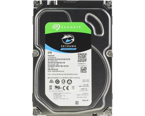 HDD 3000 GB (3 TB) SATA-III SkyHawk (ST3000VX010)