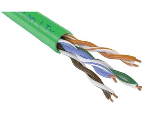 ParLan U/UTP Cat5e PVCLS нг(A)-LSLTx 4х2х0,52