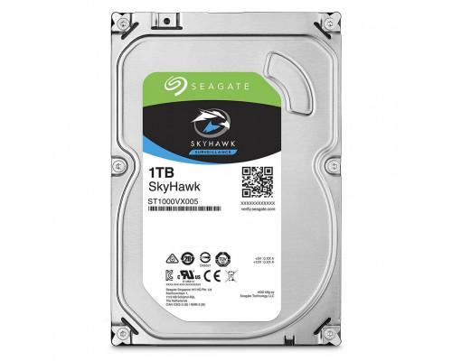 HDD 1000 GB (1 TB) SATA-III SkyHawk (ST1000VX005)