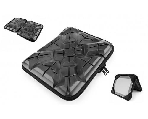 """Противоударный чехол для PC Tablet 10"""", технология Extreme Portfolio - 100% защита от удара и падения, черный,  G-Form"""