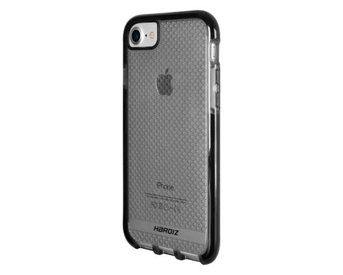 HARDIZ Armor Case for iPhone 6/7/8, Black