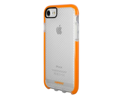 HARDIZ Armor Case for iPhone 6/7/8, Orange