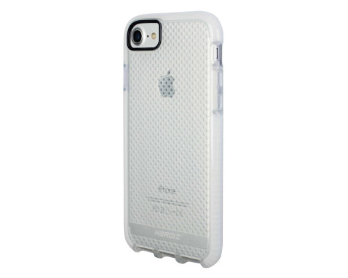 HARDIZ Armor Case for iPhone 6/7/8, White
