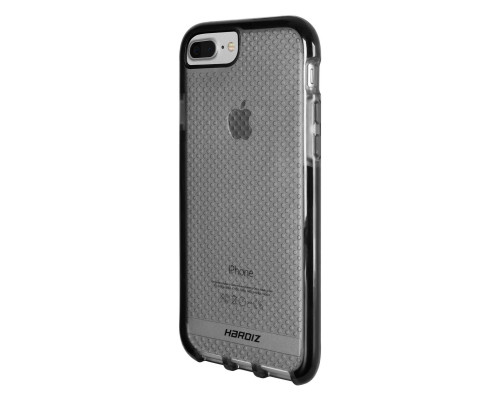 HARDIZ Armor Case for iPhone 7+, Black