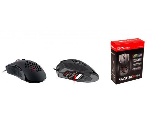 Mouse  Tt eSPORTS Ventus X RGB Optical (Black)