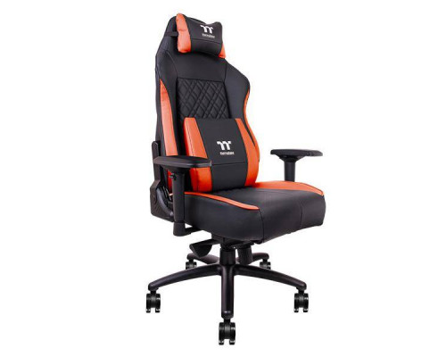 New   Thermaltake Кресло игровое X Comfort Air Gaming Chair (Black-Red)