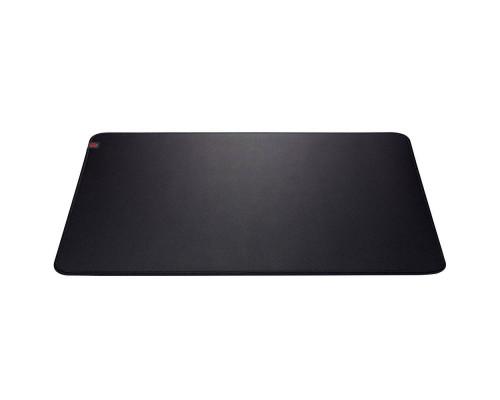 """BENQ Zowie Коврик для мыши G-SR игровой, профессиональный, 480 X 400 X 3.5 мм, мягкий """"медленный"""", черный."""