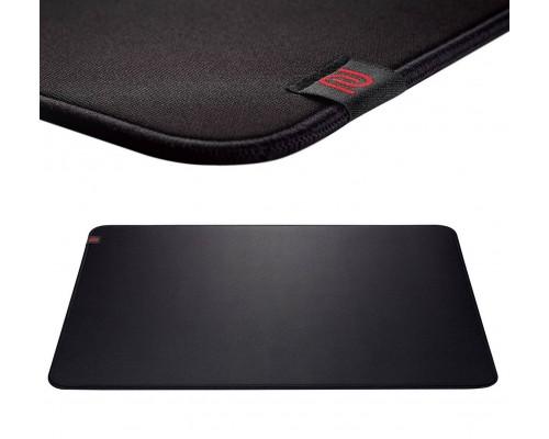"""BENQ Zowie Коврик для мыши GTF-X игровой, профессиональный, 480 X 400 X 3.5 мм, жесткий """"быстрый"""", черный."""